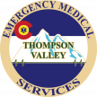 Thompson Valley EMS logo